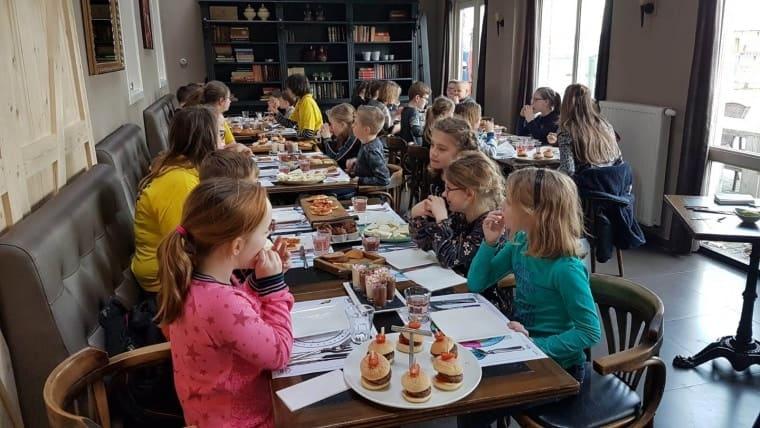 Koken met Kids 2019: Leuk én lekker