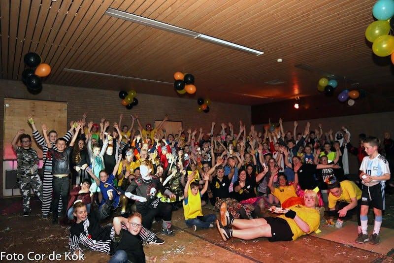 Opgaveformulier KiaK Carnaval 2020