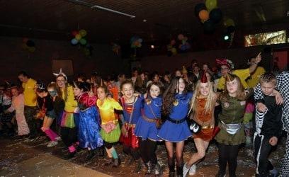 Vrijwilligers nodig voor KiaK Carnaval!