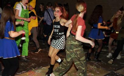 KiaK Carnaval – maandag