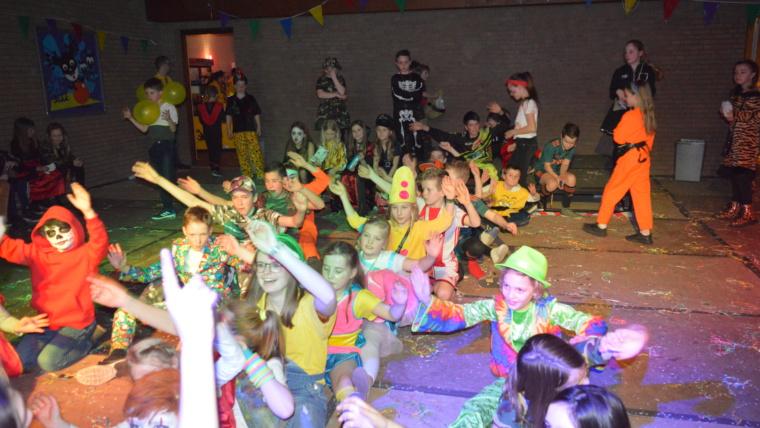 Kick-off KiaK Carnaval