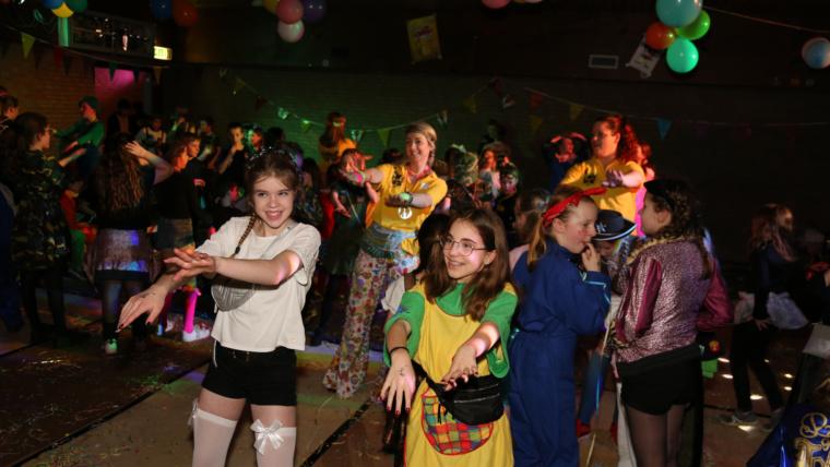 Vier top-avonden KiaK Carnaval!