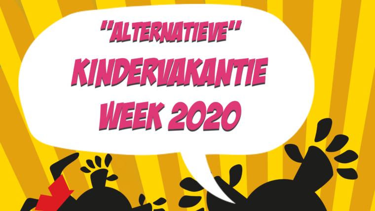 Vooraankondiging alternatieve KVW 2020